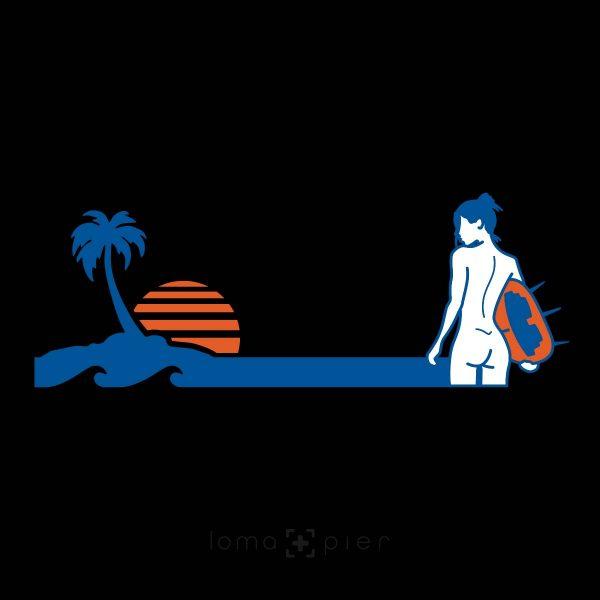 SURF NAKED