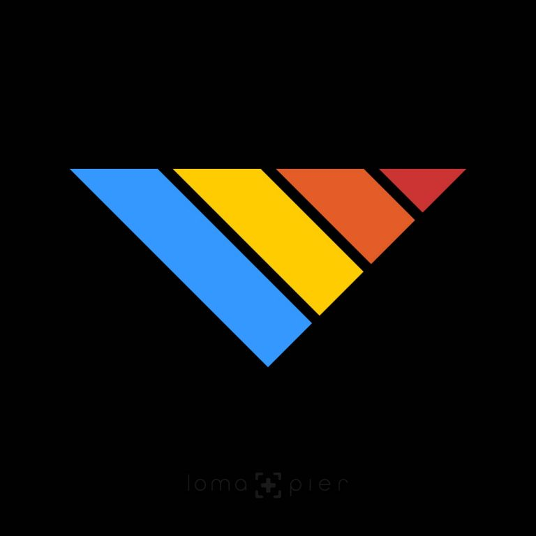 COLORFUL sTRIpes icon design by loma+pier hat store