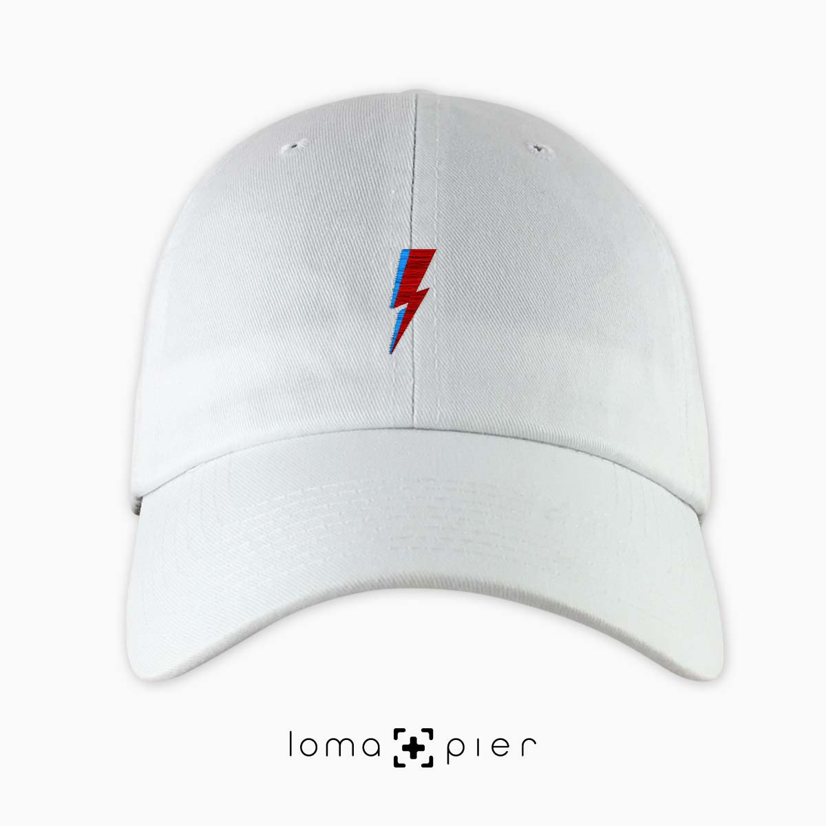 Lightning Bolt Hat By Loma Pier Hat Store