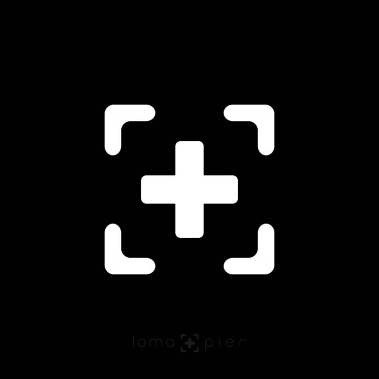 [+] loma+pier icon ​design by loma+pier