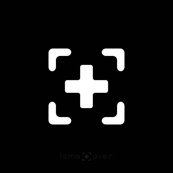 classic loma+pier icon