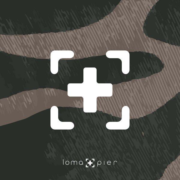 CAMO classic loma+pier icon